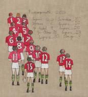 Rugby Prints